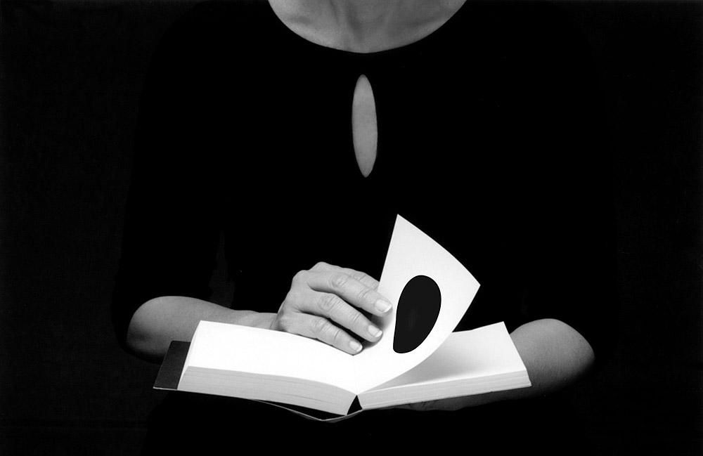 Libros de artista – Homenaje a Malevich