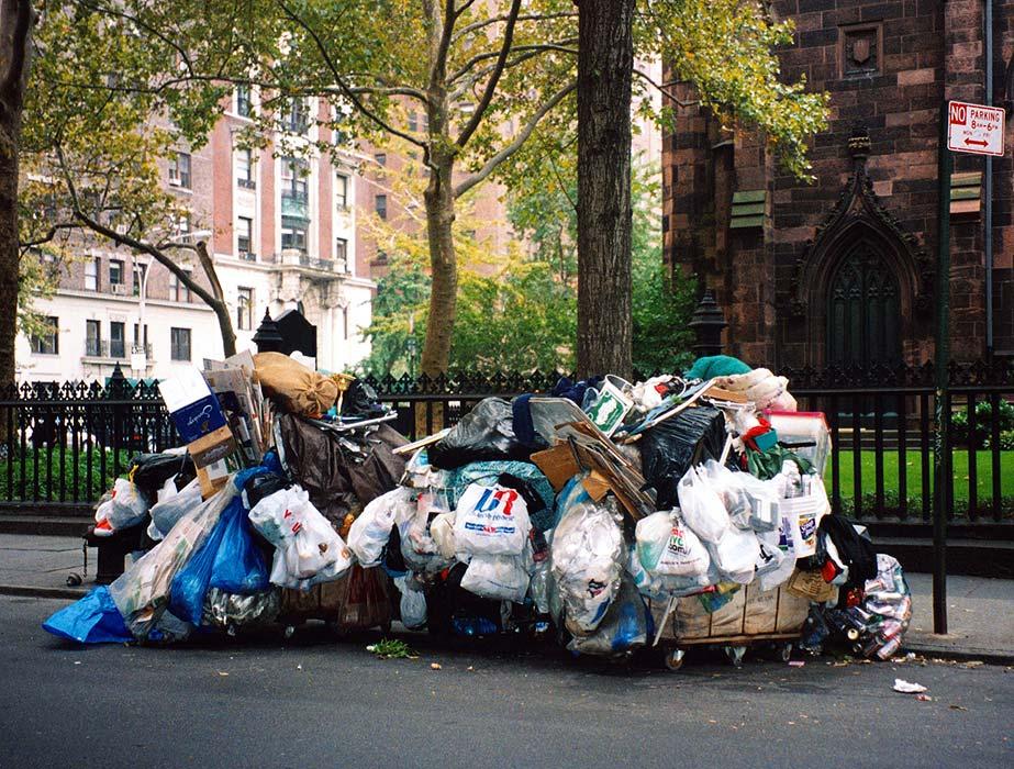 Need (New York, USA)