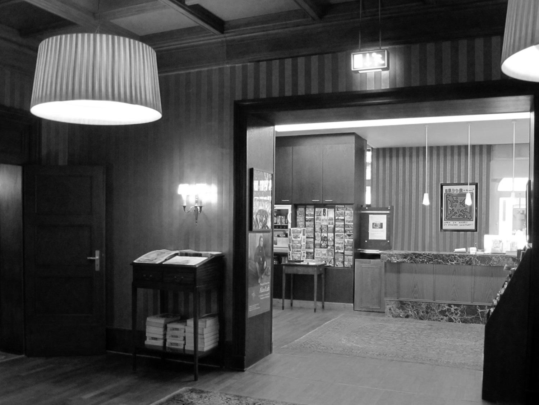 Suite Bogotá – Berlín