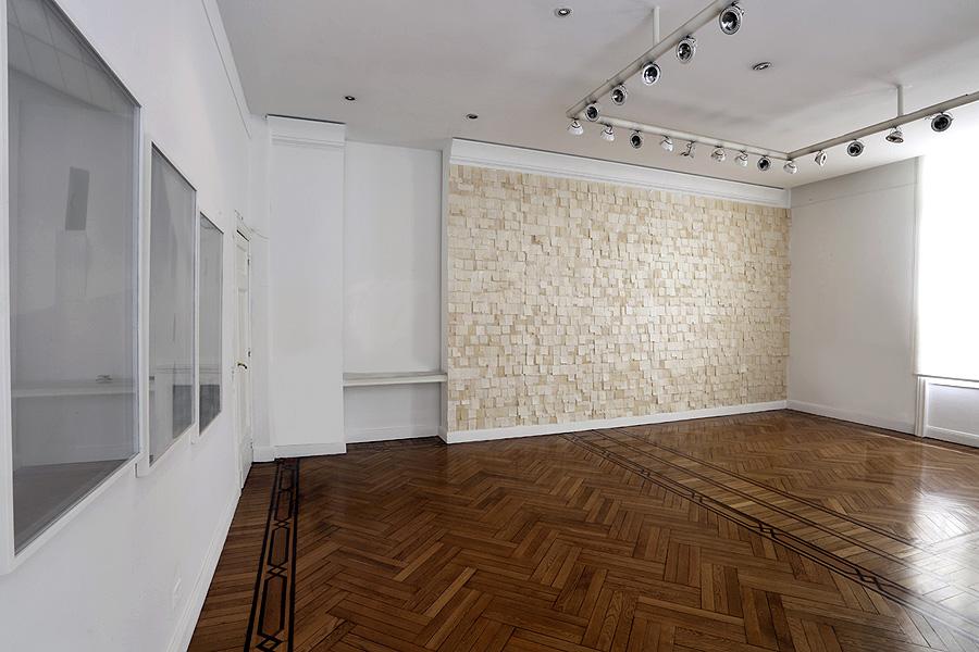 Del Infinito Gallery