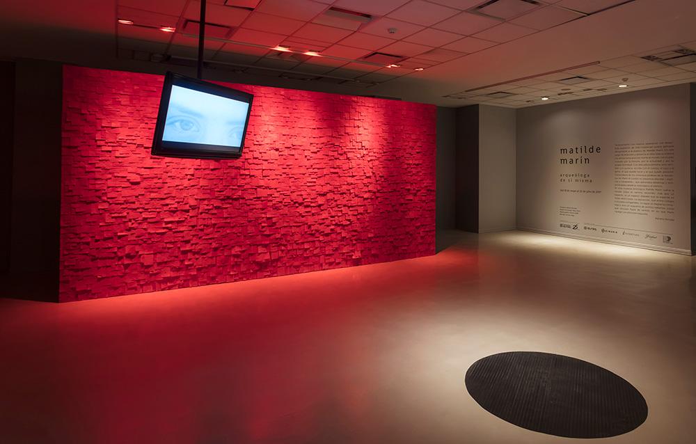 Espacio de Arte fundación OSDE