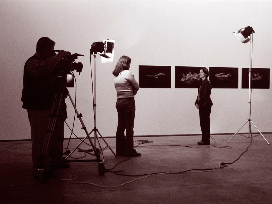 Lucía de la Puente Gallery