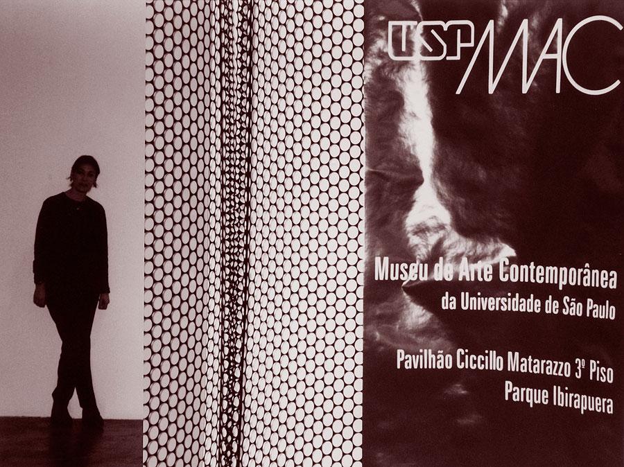 Sao Paulo Contemporary Art Museum