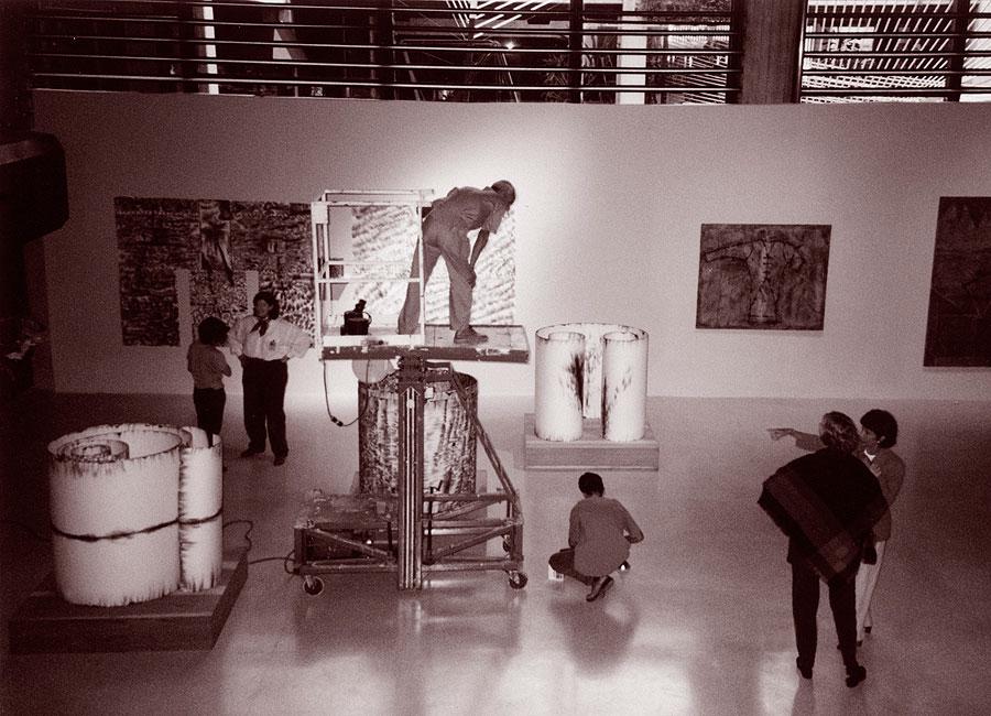 Sofía Imber Contemporary Art Museum